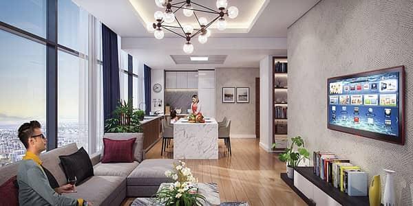 Studio for Sale in Meydan City, Dubai - Astonishing Studio Apartment Azizi Riviera, Mohammad Bin Rashid Al Maktoum City