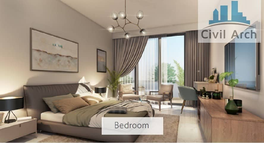 40 Furnished 2br@766k+1%Pay everymonth+Near METRO
