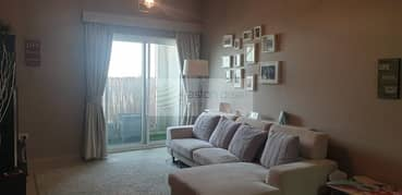 Best Price!|Fully Furnished|1BR Apartment|Tenanted