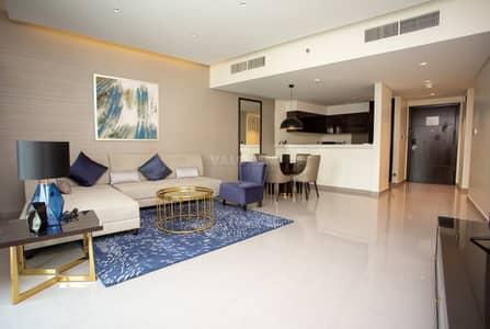 شقة 2 غرفة نوم للايجار في الخليج التجاري، دبي - Absolute Luxury | Negotiable Price |Prime Location