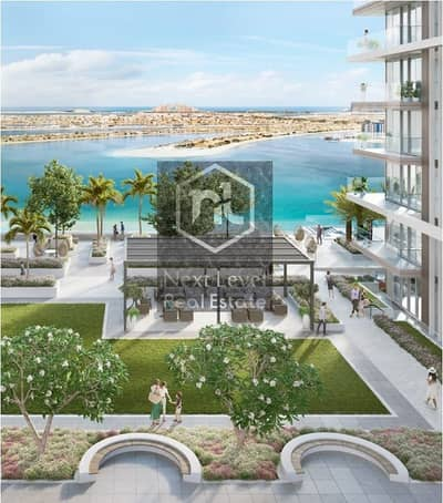 1 Bedroom Apartment for Sale in Dubai Harbour, Dubai - ENHANCING YOUR LIFESTYLE | LUXURIOUS ISLAND LIVING