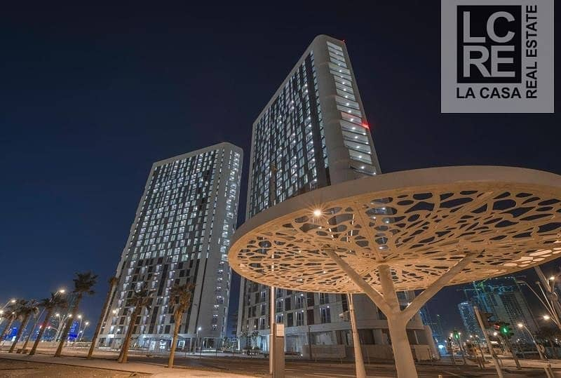 10 Ready to Move-in Stunning 1 BR