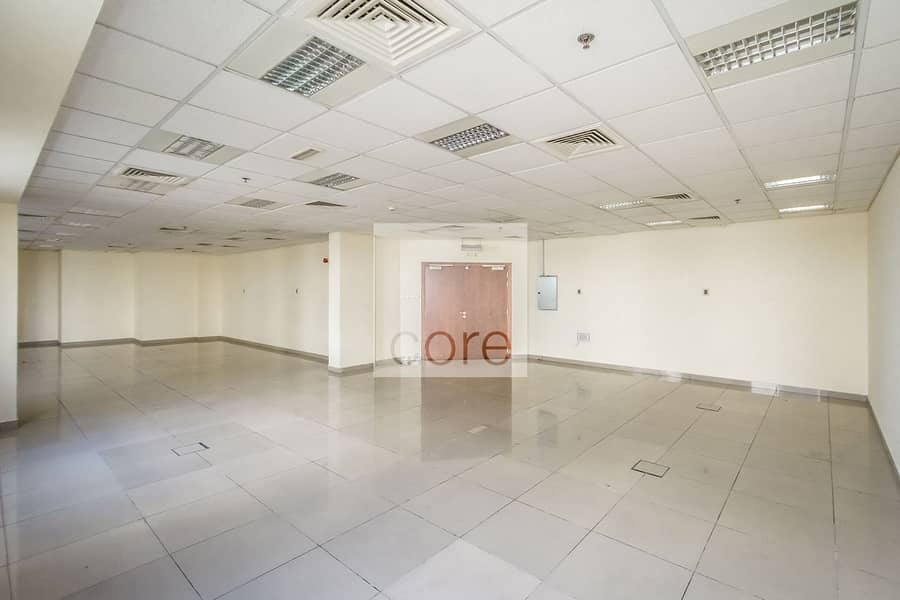 2 Well located fitted office on low floor