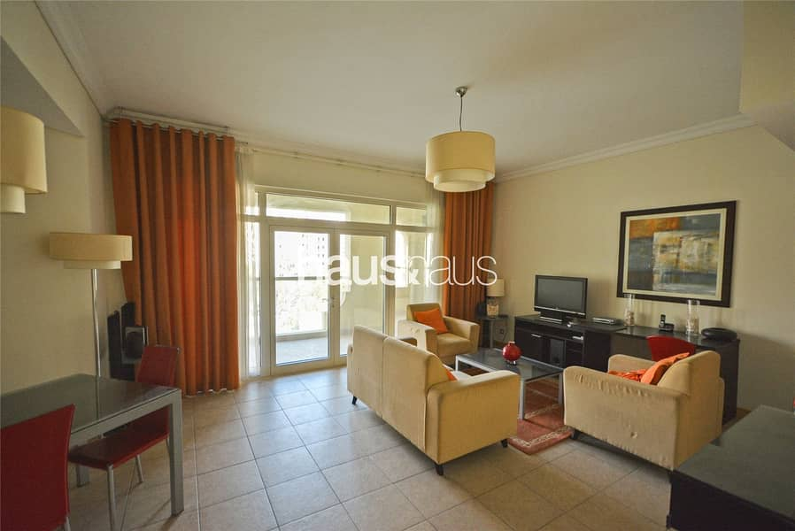 10 Furnished/Unfurnished | Vacant | Don't Miss Out