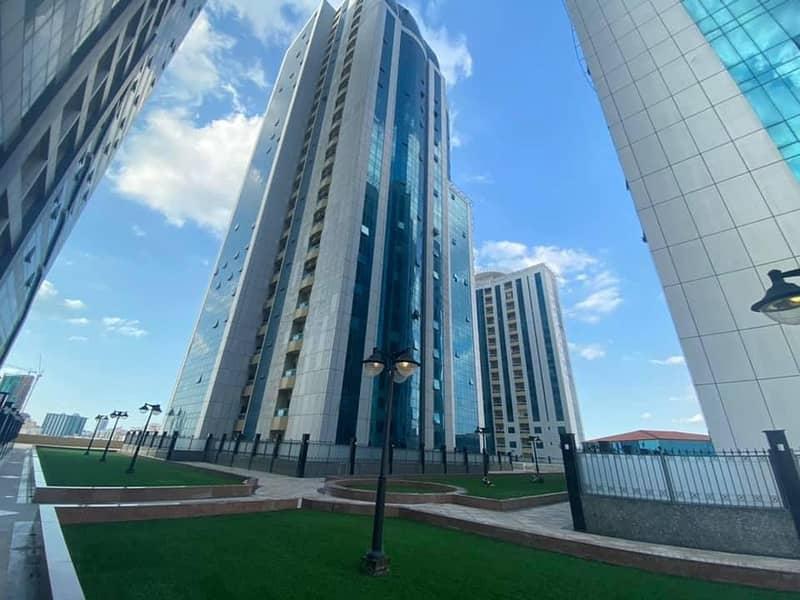 شقة في أبراج أورينت البستان 313000 درهم - 4558630