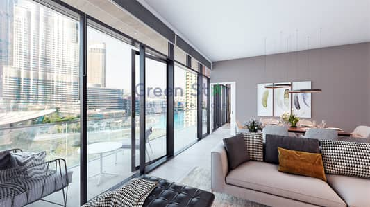 2 Bedroom Flat for Sale in Downtown Dubai, Dubai - Premium Quality Apartment in Downtown