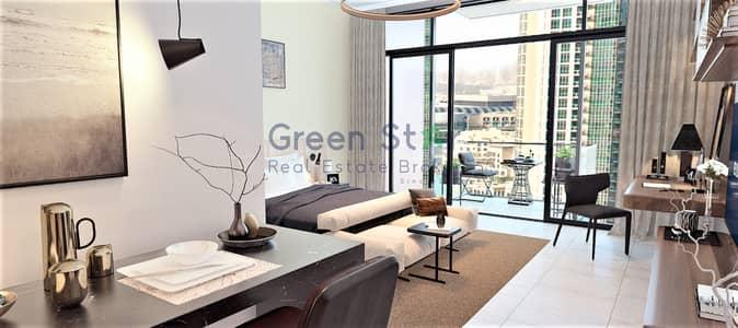 Studio for Sale in Downtown Dubai, Dubai - Luxurious Studio Apartment in Downtown Dubai