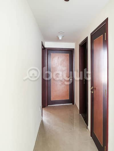 2 Bedroom Apartment for Sale in Corniche Ajman, Ajman - Ready To Move-In (Sea View) Own your 2 BHK apartment in Ajman Corniche Residence