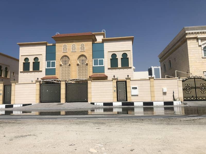 Prestigious 4 Bedroom Villa in Alrefaa Sharjah
