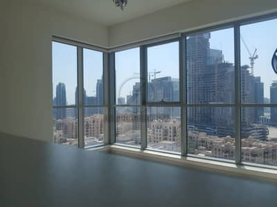 2 Bedroom Apartment for Rent in Downtown Dubai, Dubai - Spacious 2 bed I Oldtown N Fountain View