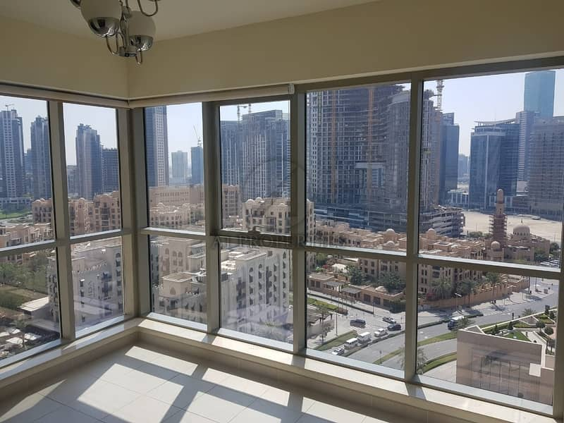 2 Spacious 2 bed I Oldtown N Fountain View
