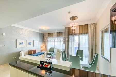 فلیٹ 1 غرفة نوم للبيع في وسط مدينة دبي، دبي - Next to Dubai Mall