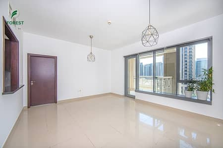 1 Bedroom Flat for Sale in Downtown Dubai, Dubai - Bright | Well Maintained | 1 Bedroom | Vacant