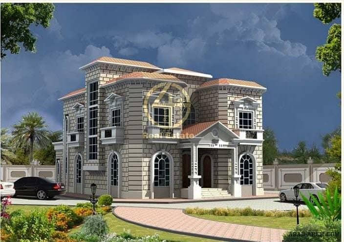 2 #LIVE VIDEO VIEWING! Luxurious Incredible 6 BR Villa/ Elegant Design
