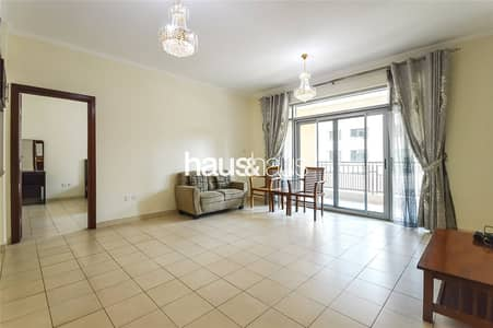 2 Bedroom Apartment for Rent in The Views, Dubai - 2 En-suites | Available Now | Furniture Available