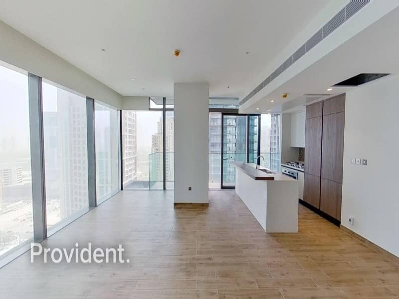 High-Yield | Contemporary Incomparable Corner Unit