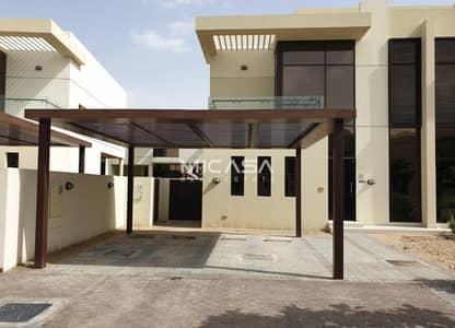 3 Bedroom Townhouse for Rent in DAMAC Hills (Akoya by DAMAC), Dubai - 3 Bedroom Townhouse + Maids | Richmond