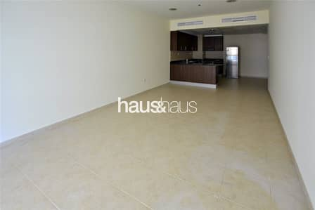1 Bedroom Apartment for Rent in Dubai Marina, Dubai - Spacious Apartment | Unfurnished | Available Now
