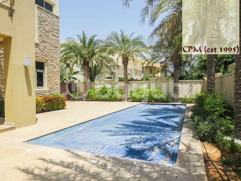 20 Modern Executive  6 BR Villa Swimming-pool-For Sale  11.9M