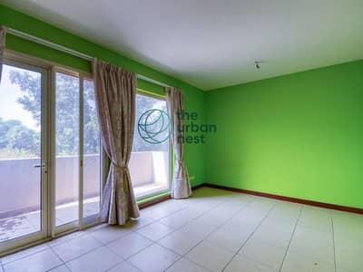 فیلا 3 غرف نوم للايجار في المرابع العربية، دبي - Well Price | Vacant Type 7 | Unfurnished