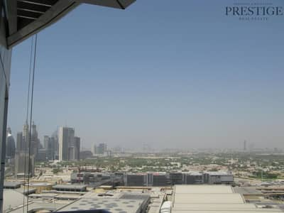 شقة 1 غرفة نوم للايجار في وسط مدينة دبي، دبي - Serviced Apartment 1bedroom Address Downtown