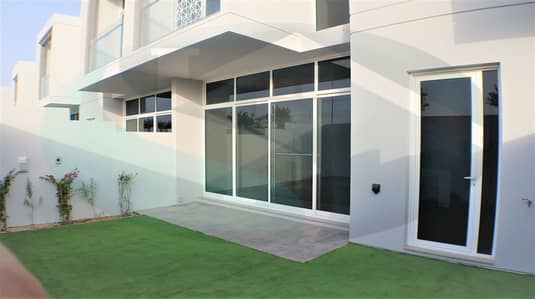 3 Bedroom Townhouse for Rent in Mudon, Dubai - Bright and Spacious | 3BR + Maid's| Arabella II | Brand New