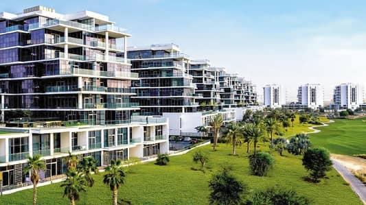 فلیٹ 1 غرفة نوم للايجار في داماك هيلز (أكويا من داماك)، دبي - High Floor 1 Bedroom In Damac Hills