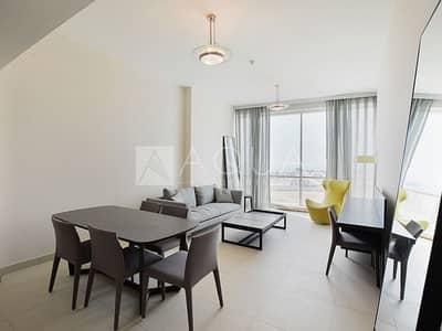 شقة 2 غرفة نوم للايجار في الصفوح، دبي - Elegant 2 Beds with Balcony | Stunning Sea View