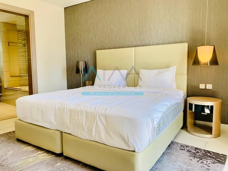 2 BRAND NEW FURNISHED 1BR IN DAMAC PARAMOUNT-BB