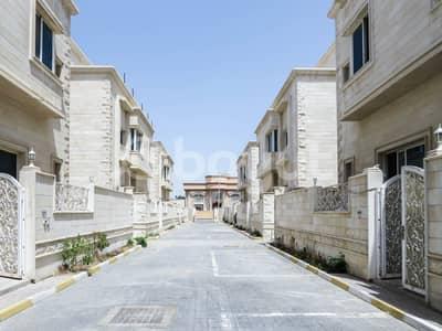 1 Bedroom Flat for Rent in Between Two Bridges (Bain Al Jessrain), Abu Dhabi - 1 Bedroom for rent in Abu Dhabi.