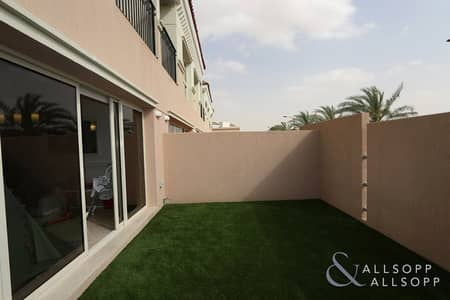 2 Bedroom Townhouse for Sale in Jumeirah Golf Estate, Dubai - Owner Occupied | Fully Snagged | 2 Bedroom