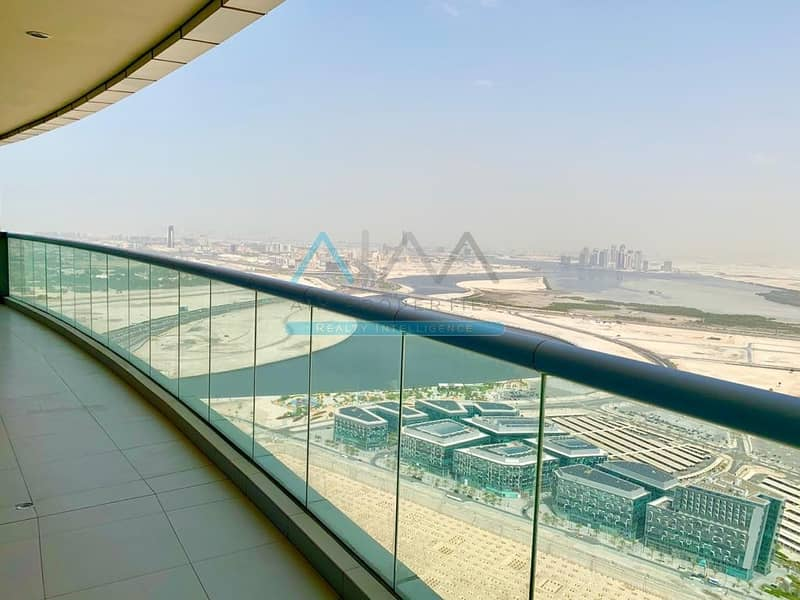 2 LIVE IN LUXURY 2BR IN DAMAC PARAMOUNT-BUSINESS BAY