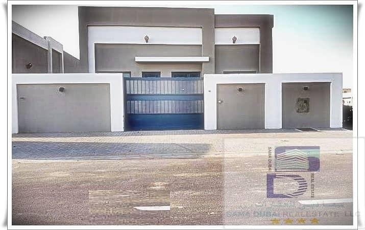 فيلا مودرن بالياسمين مقابل مسجد تصميم علي شارع جار اوروبي تشطيب سوبر ديلوكس بسعر مناسب جدا