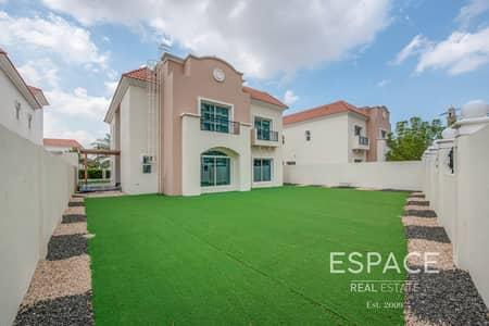 5 Bedroom Villa for Sale in Dubai Sports City, Dubai - Prime Villa - Great Spacious Layout - 5 Bed