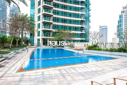 شقة 2 غرفة نوم للبيع في وسط مدينة دبي، دبي - Emaar Prime Position | Over 1