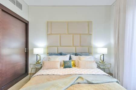 Studio for Sale in Dubai Marina, Dubai - Bedroom (Model Home)