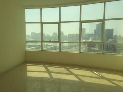 1 Bedroom Flat for Sale in Al Bustan, Ajman - 1bhk with sea view directly on the creek with an 8-year payment plan