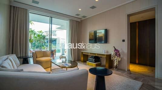 2 Bedroom Apartment for Rent in Palm Jumeirah, Dubai - Beautiful  Spacious  Outstanding Facilities