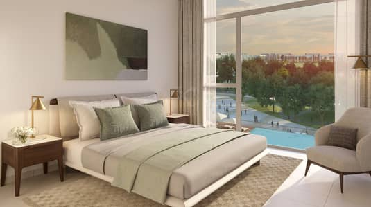 2 Bedroom Apartment for Sale in Dubai Hills Estate, Dubai - Great investment opportunity   huge 4 bedroom   amazing view
