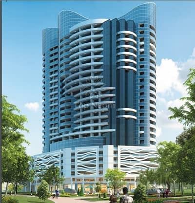 1 Bedroom Apartment for Sale in Dubai Residence Complex, Dubai - easy 7 years payment plan