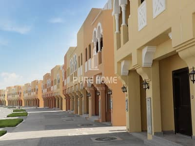 3 Bedroom Villa for Sale in Hydra Village, Abu Dhabi - Prestigeous 3 Bedrooms Villa for Sale in Hydra Village