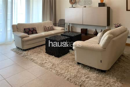 1 Bedroom Flat for Rent in Palm Jumeirah, Dubai - Fantastic condition | 1 MONTH FREE | B Type
