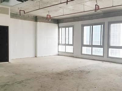 Office for Sale in Business Bay, Dubai - Shell and Core | Office | Business Bay