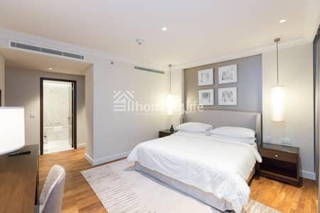 شقة 3 غرف نوم للايجار في وسط مدينة دبي، دبي - 3 Bedroom + Maid in FV Sky Collection
