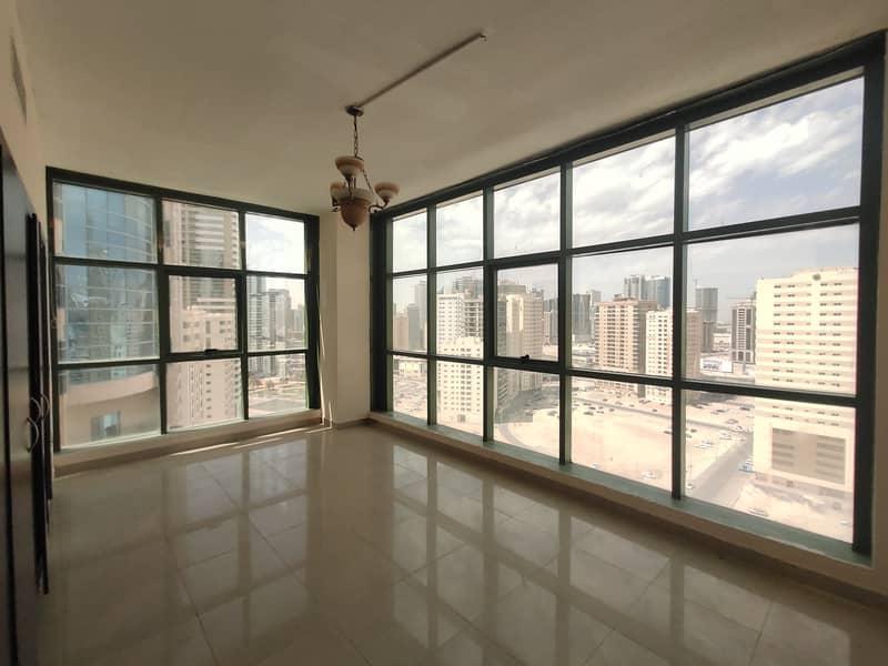 شقة في النهدة 2 غرف 34000 درهم - 4559680