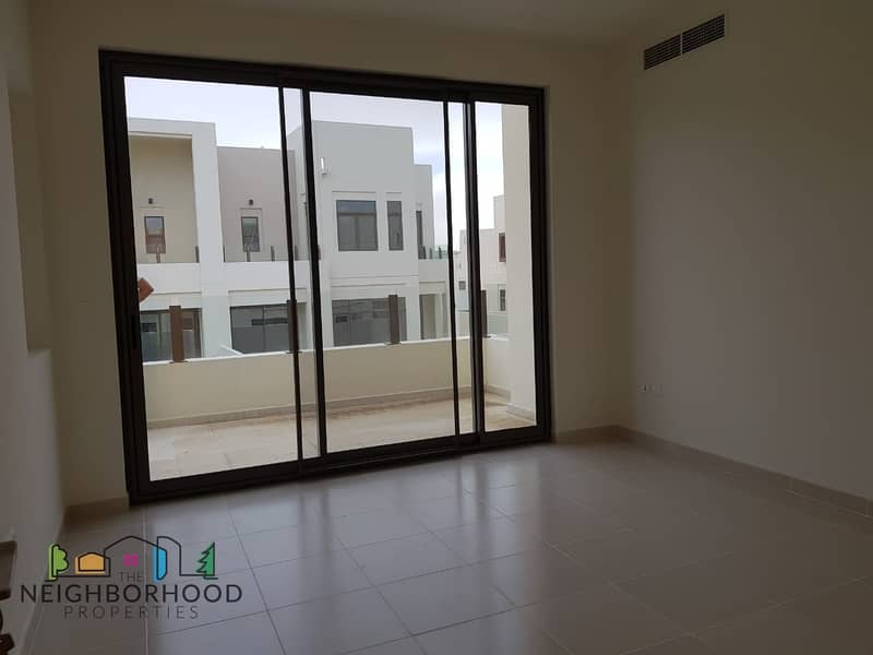 2 4Bedroom Unit I for Rent I Near to Pool and Park