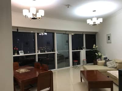 2 Bedroom Flat for Rent in Jumeirah Lake Towers (JLT), Dubai - PRIME LOCATION-MARINA VIEW-2 BEDROOM FULLY FURNISHED-NEAR TO METRO-AVAILABLE