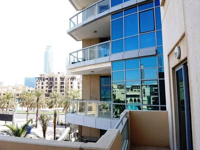 3 Bedroom Villa for Rent in Downtown Dubai, Dubai - Luxury Living 3 Bedrooms With Maids Room