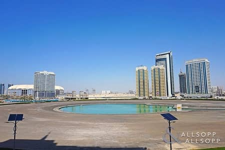 Studio for Sale in Dubai Sports City, Dubai - Fully Furnish Studion | Dubai Sports City