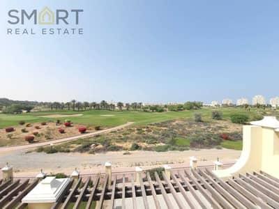 4 Bedroom Villa for Rent in Al Hamra Village, Ras Al Khaimah - Golf Course View |Beautiful Villa in Al Hamra Village | For Rent